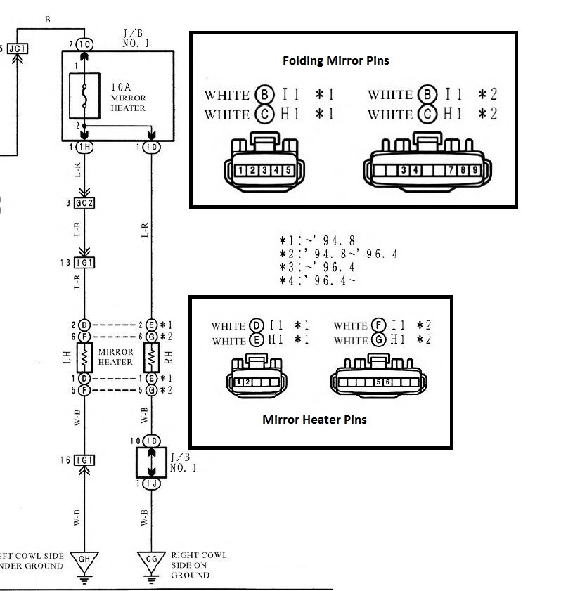 Wiring Diagrams 2007 Jeep Grand Cherokee Wk Html