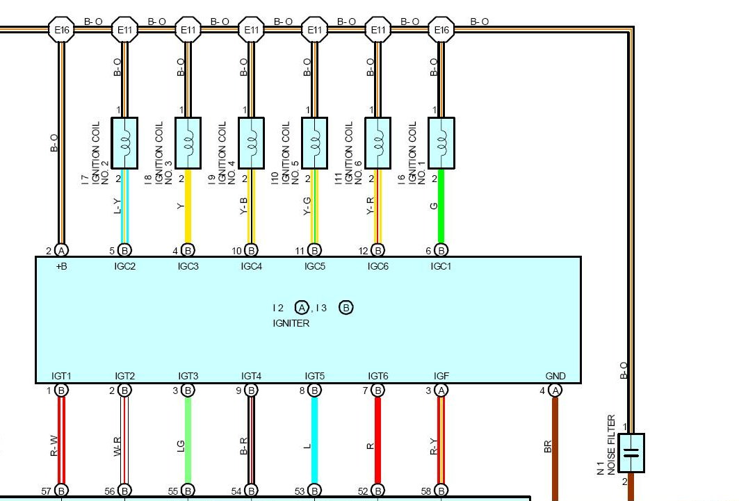 Wiring Diagram To Install Hks Dli 2