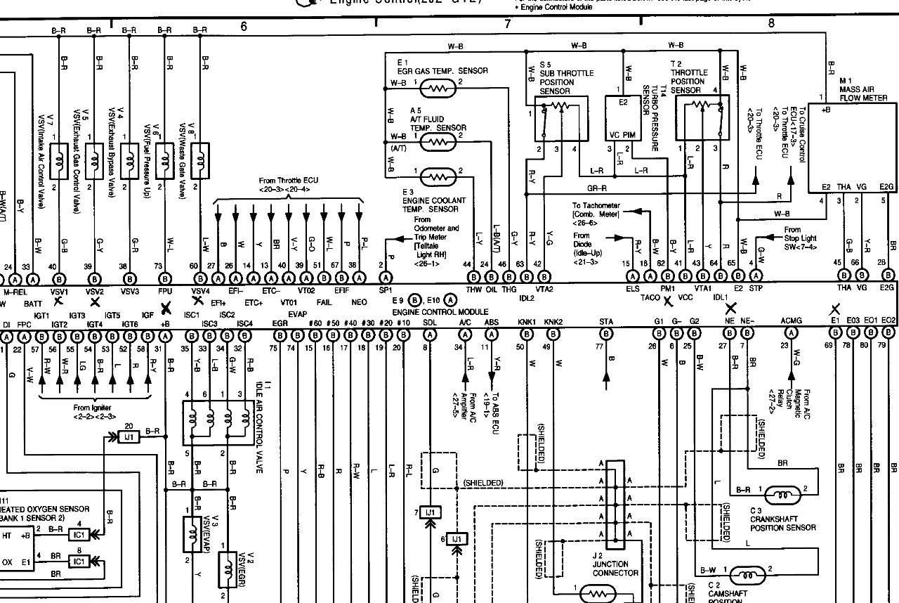 Colorful 1jz Vvti Wiring Diagram Pdf Mold - Everything You Need to ...