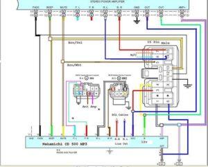 Wiring Diagram For Pioneer Avh P4300dvd Trusted. Low Budget Stereo Upgrade Stu's Garage Pioneer Avhp6300bt Wiring Diagram For Avh P4300dvd. Wiring. Pioneer Avh 4300 Wiring Diagram At Scoala.co