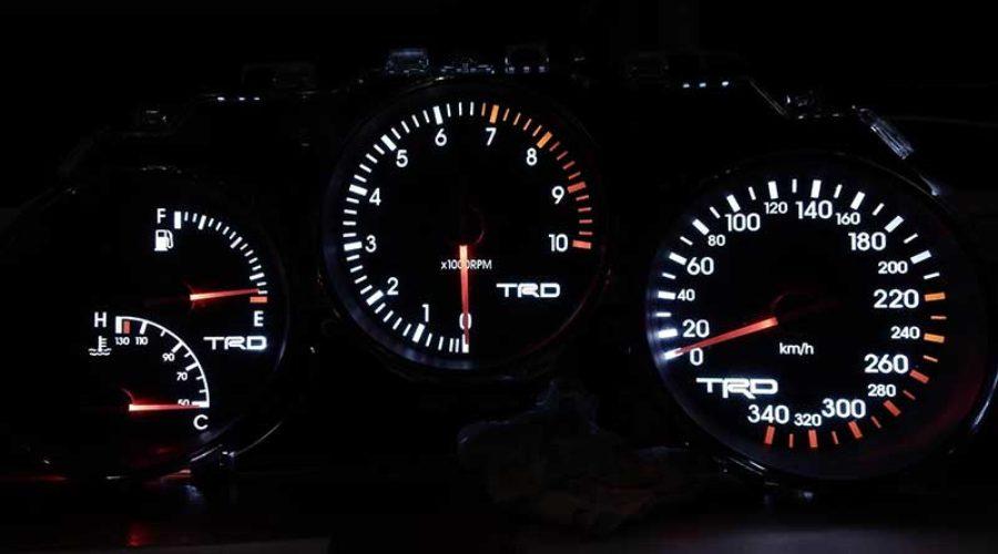 340kmh-LHD
