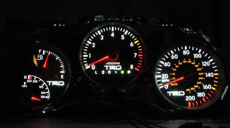 Custom-TRD-Auto
