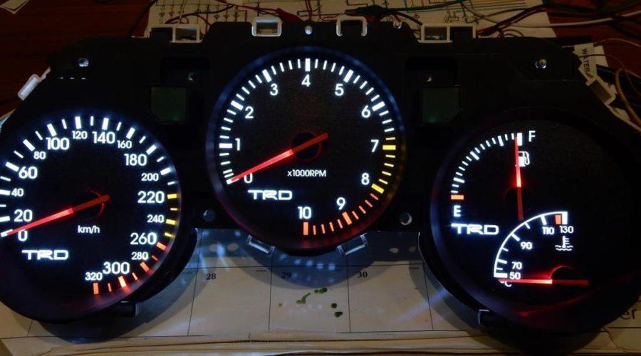 RHD-320-TRD