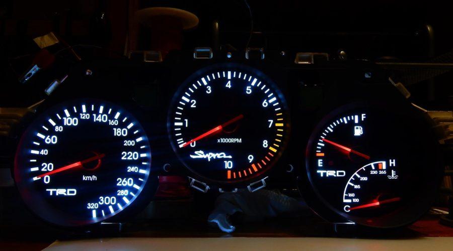 RHD-320W-Supra